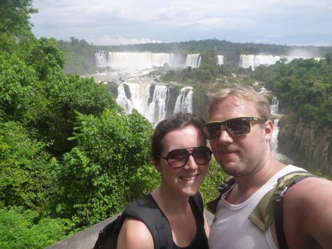 Iguazu Falls – Brazil – Mindblowing